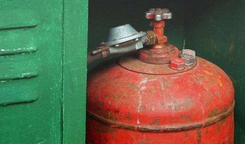 Повышены цены на сжиженный газ в баллонах. Смотрите, сколько он стоит теперь