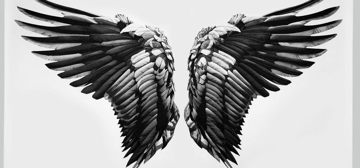 Художник создает гиперреалистичные рисунки, от которых захватывает дух