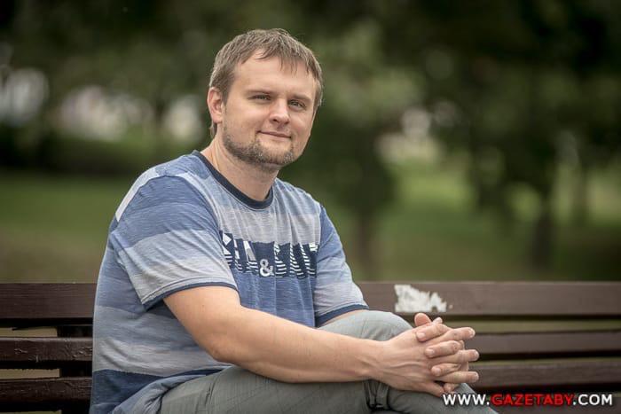 Вядомы дзіцячы рэаніматолаг Андрэй Вітушка завiтае на курсы «Мова Нанова» ў Баранавічах