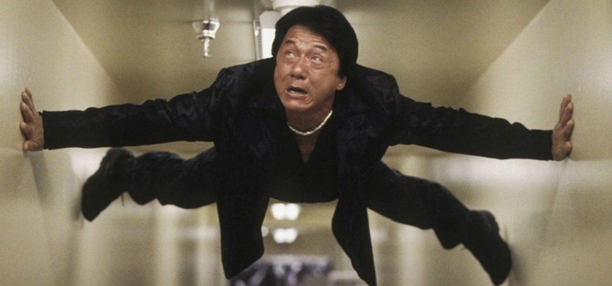 Тест. С криком «Киа!» и ударом ноги. Что вы вообще помните про Джеки Чана