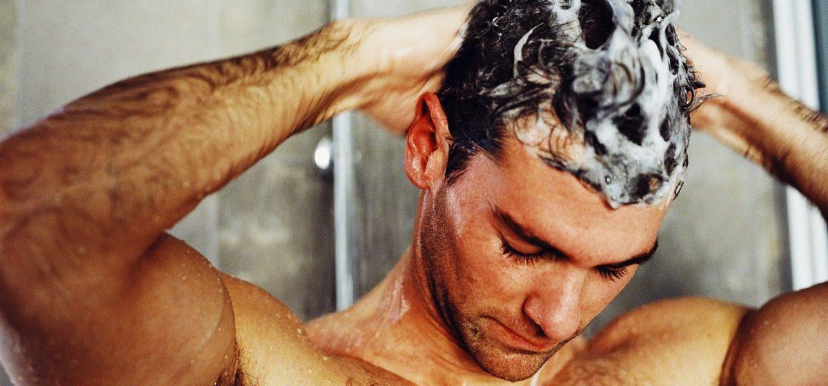 Чем женский шампунь вреден для мужчин?