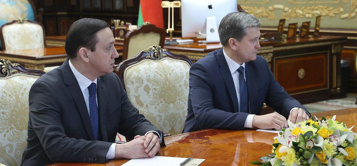 Лукашенко назначил нового министра информации. Куда делся старый министр