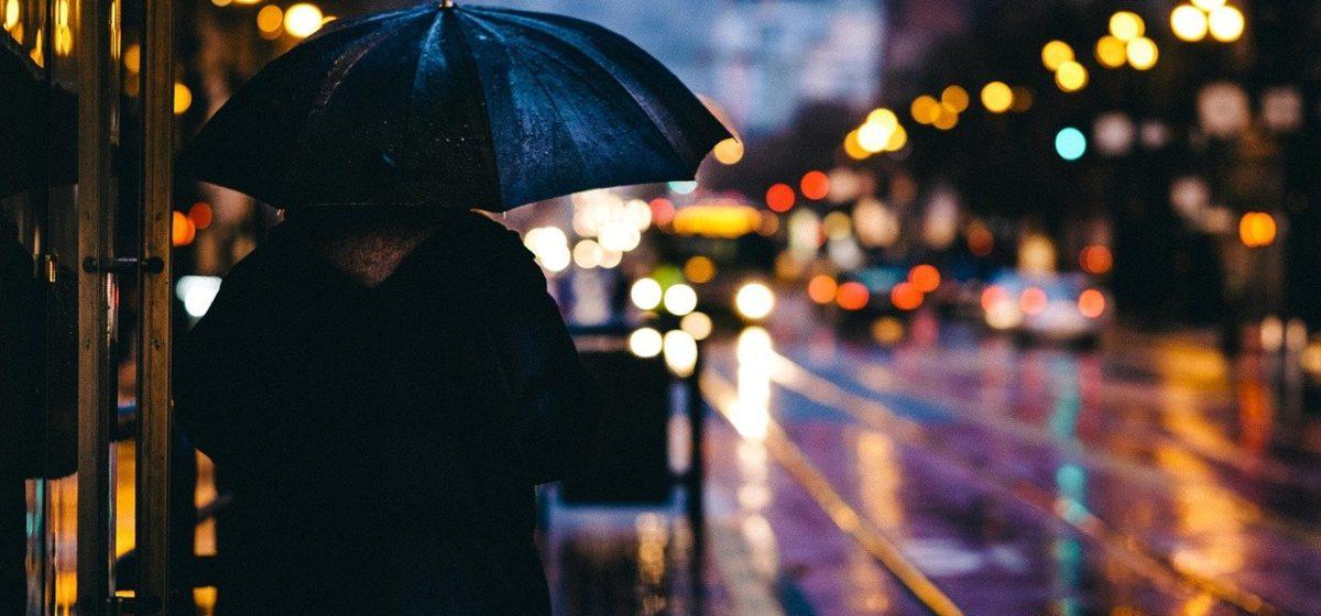Дожди или солнце? Какой будет погода 20-22 апреля в Барановичах