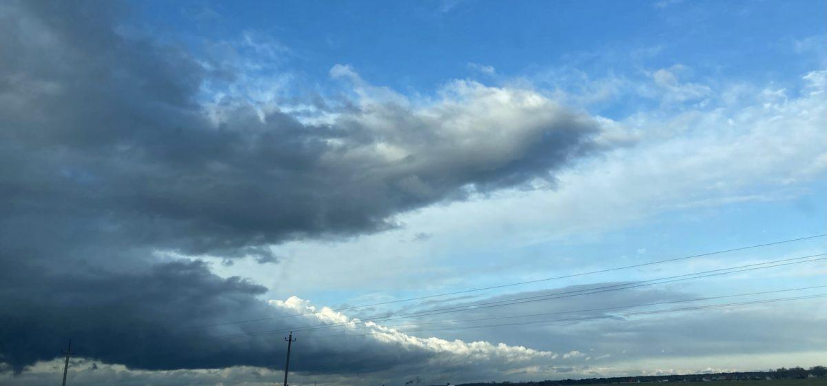 Весна отменяется и снова ждем снег? Какой будет погода 27-29 апреля в Барановичах