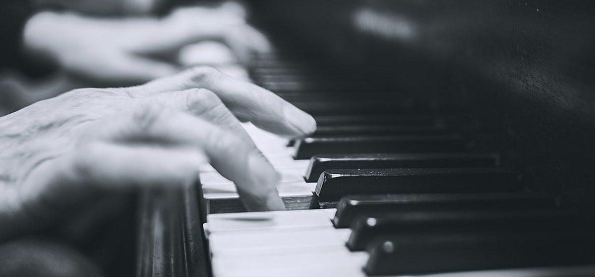 Послушайте крутой кавер от Fragment Jazz Party Барановичского музыкального колледжа. Эксклюзивно для Intex-press