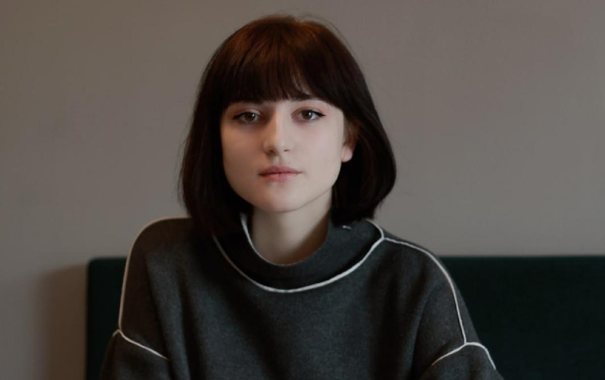 Елена Занько. Фото: личный архив героя статьи