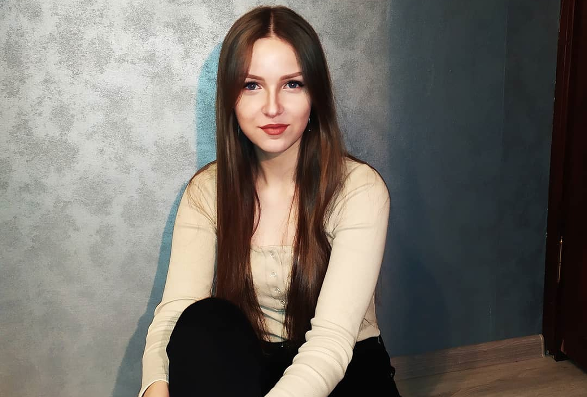 Елизавета Арцименя. Фото: личный архив героя статьи