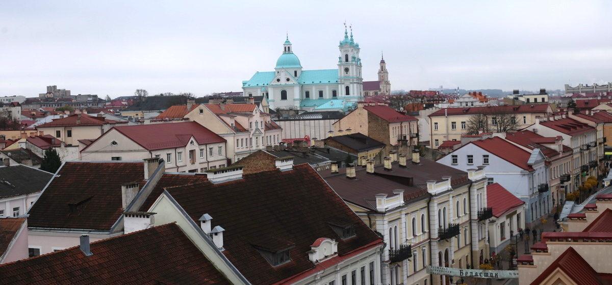 Путешествие одного дня: от вокзала до театра – наш туристический маршрут в Гродно