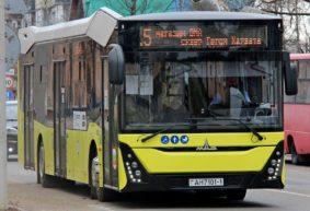 Можно ли ездить без маски в автобусах Барановичей