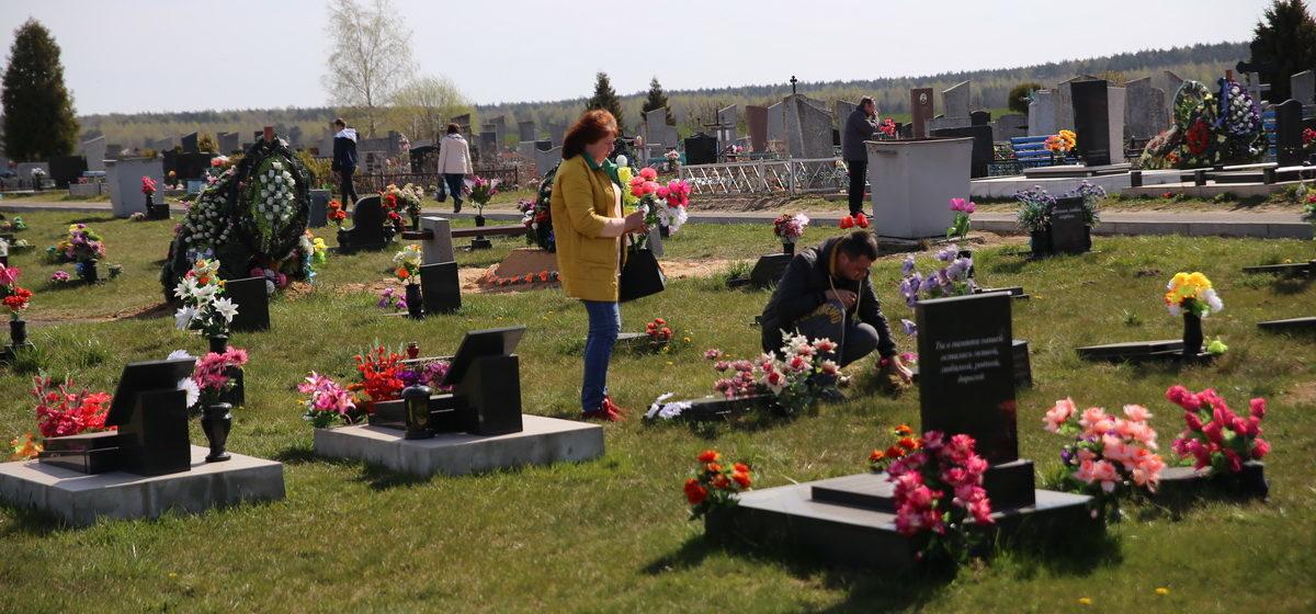 В Беларуси выросло пособие на погребение. Сколько теперь получит семья покойного?