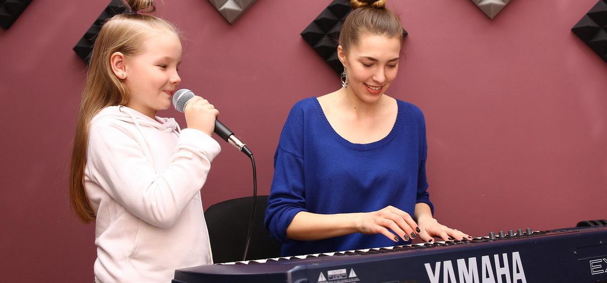 «Magic Voice»: занятие вокалом – это не только пение, а целое искусство