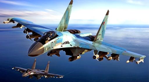 Правда ли, что 30 российских истребителей прилетят в Барановичи?