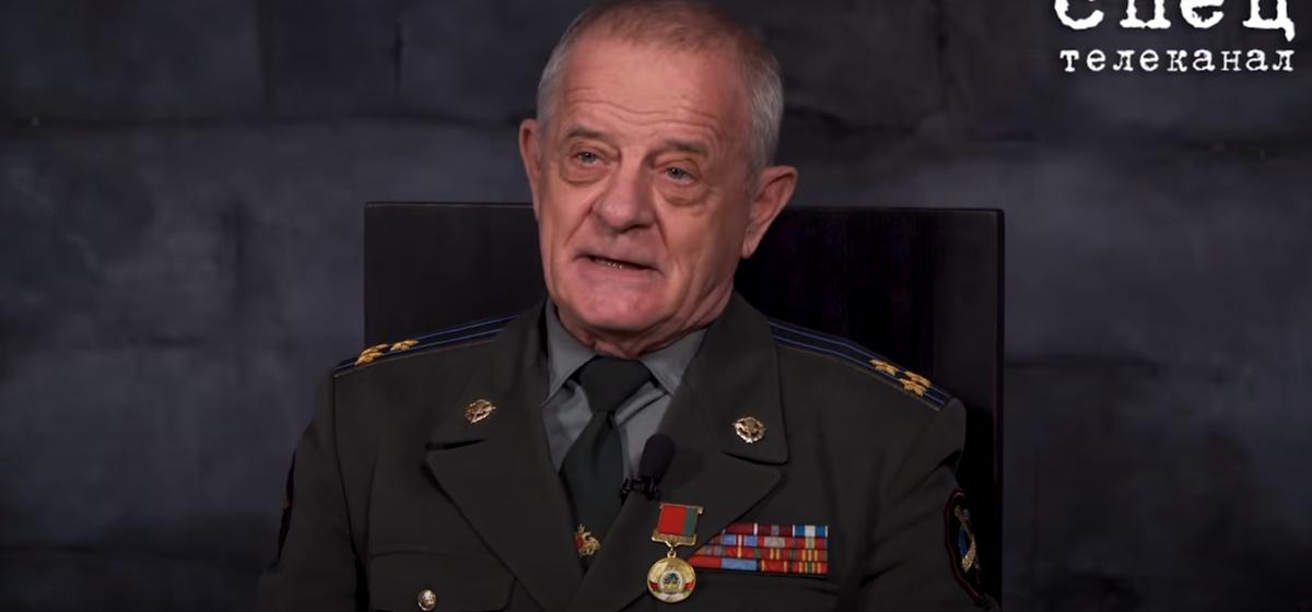 Бывшего полковника российского ГРУ депортировали из Беларуси после письма в администрацию Лукашенко