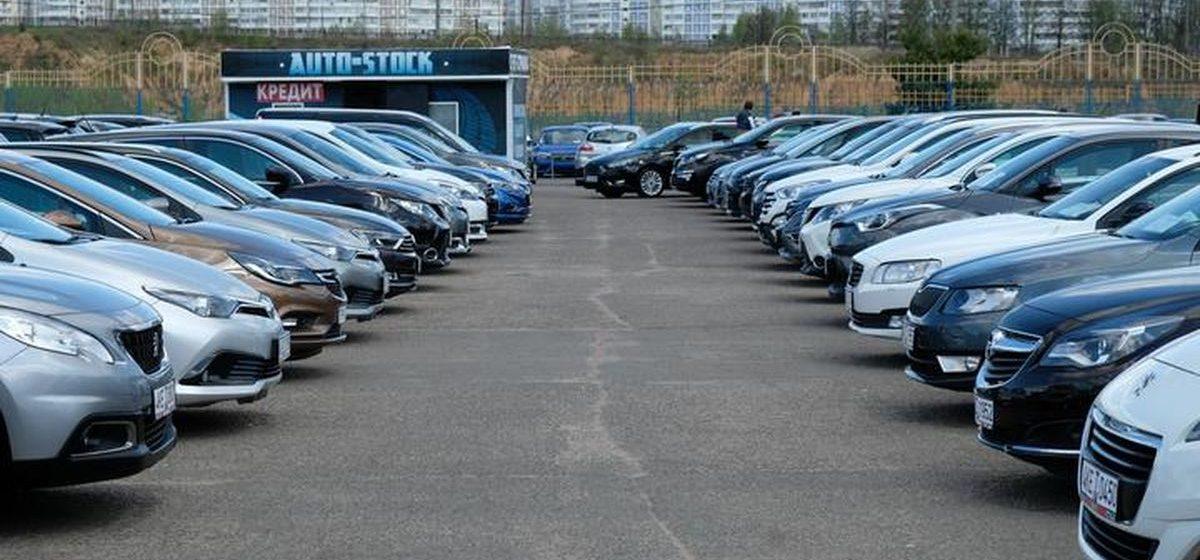 Импортер Skoda сообщил о приостановке продаж всех моделей, в том числе российской сборки