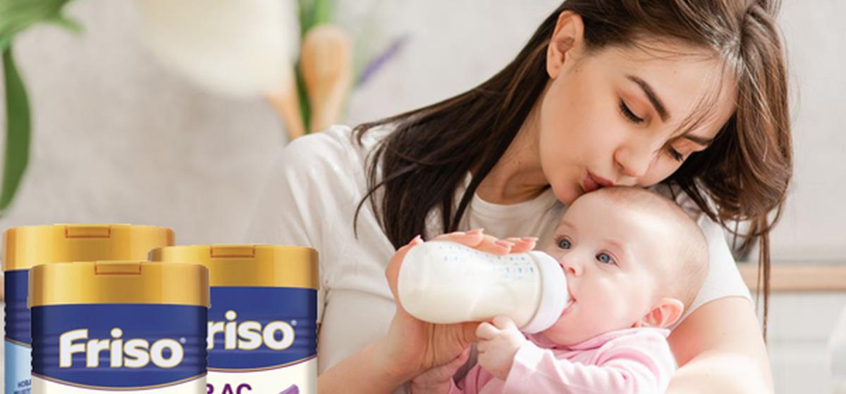 Популярное детское питание перестали продавать в Беларуси