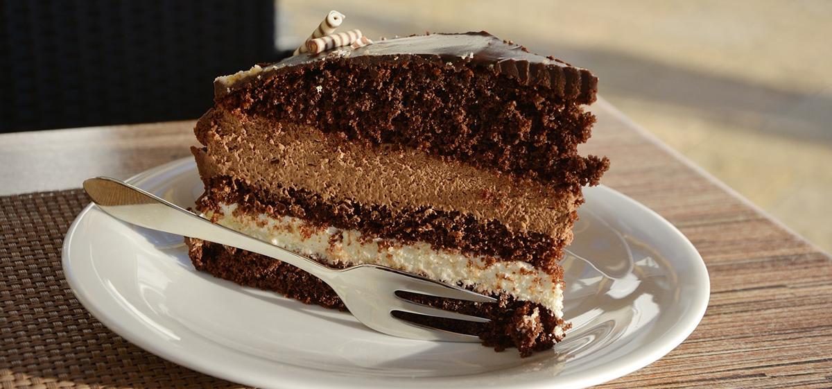 Тест. Помните ли вы торты и пирожные 90-х?