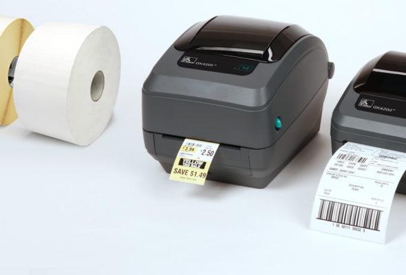Удобный инструмент для печати ценников и этикеток
