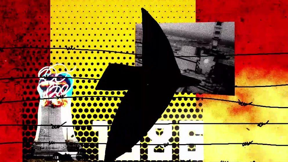 «J:Морс» выпустили сингл, посвященный катастрофе на Чернобыльской АЭС. В нем проводятся параллели с 2020-м