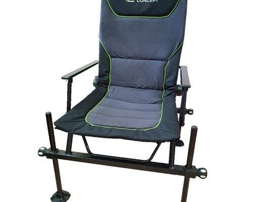 Кресло фидерное Norfin Feeder Concept Comfort