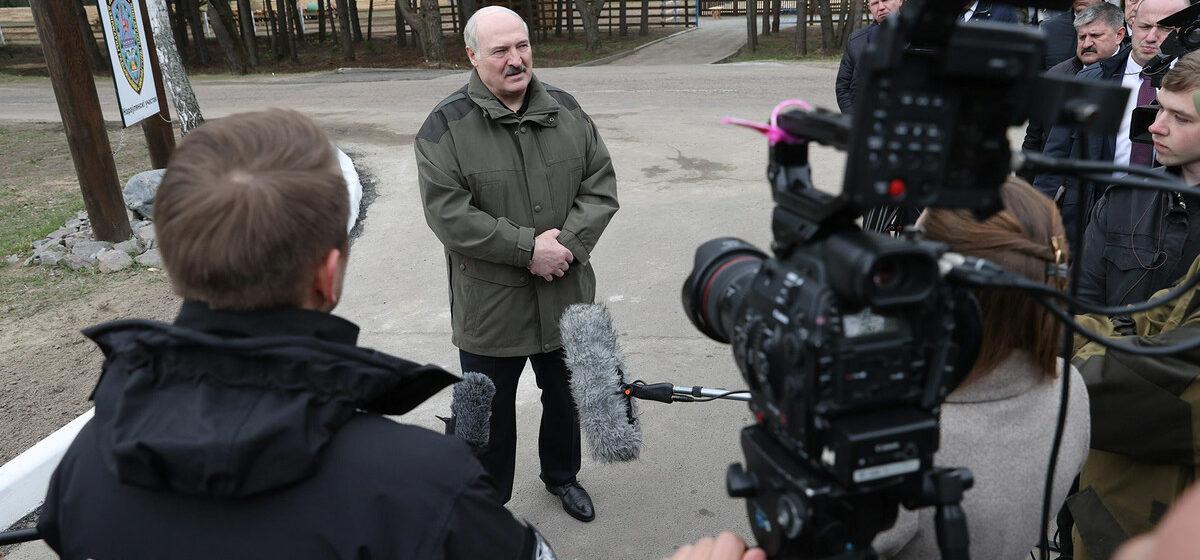 Подробности «дела о госперевороте». Лукашенко рассказал, сколько денег было выделено на его убийство