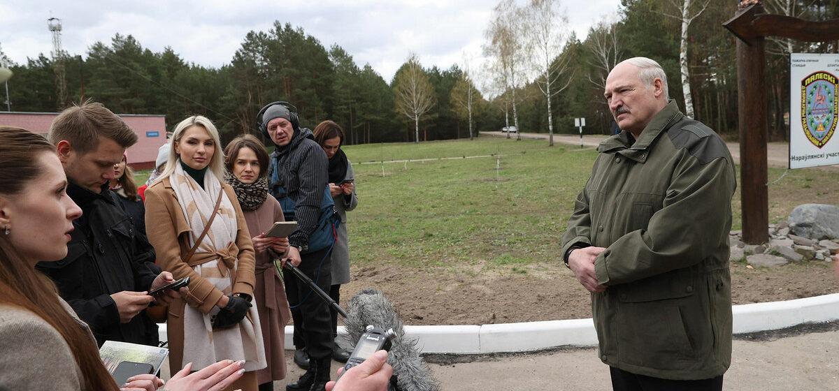 Лукашенко рассказал, что за «принципиальное решение» он собирается принять