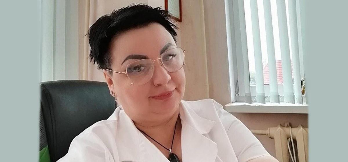 «Шанс на жизнь был один из тысячи». Медсестра из Барановичей рассказала, как едва не умерла от COVID-19