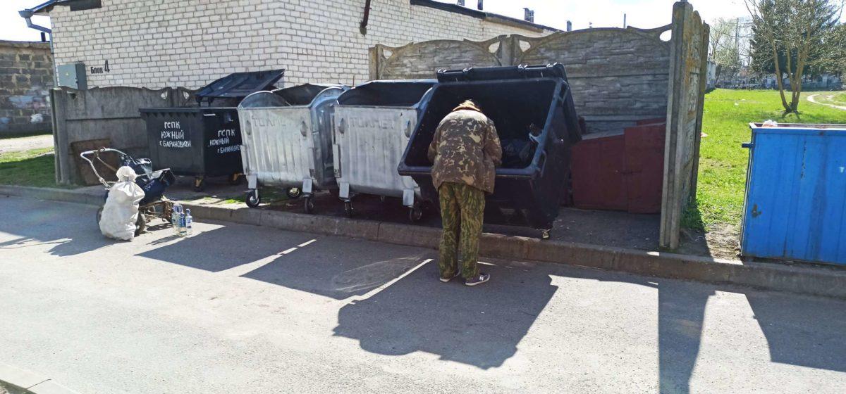Новые штрафы. За выброс мусора не в тот контейнер придется заплатить до 870 рублей