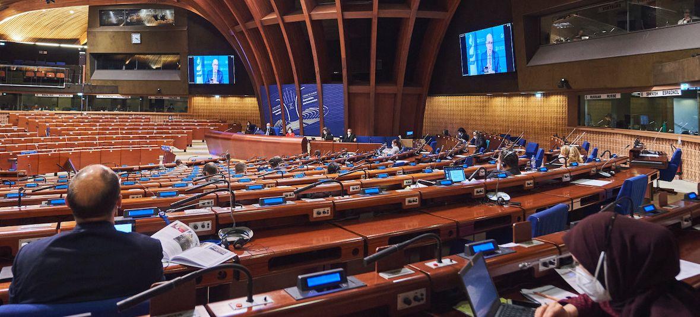 Новые выборы уже в этом году и права человека. Парламентская ассамблея Совета Европы приняла резолюции по Беларуси