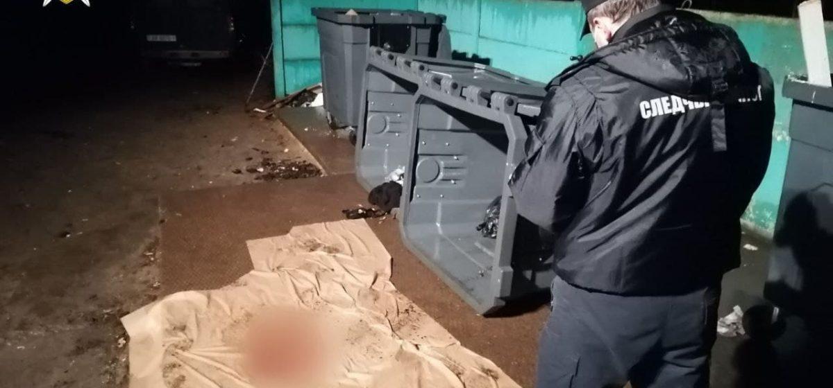 Новые подробности жуткого убийства в Барановичах показали по ОНТ. Видео