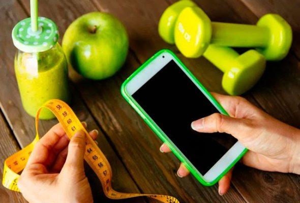 Таблица калорийности: подсчет калорий стал ещё проще