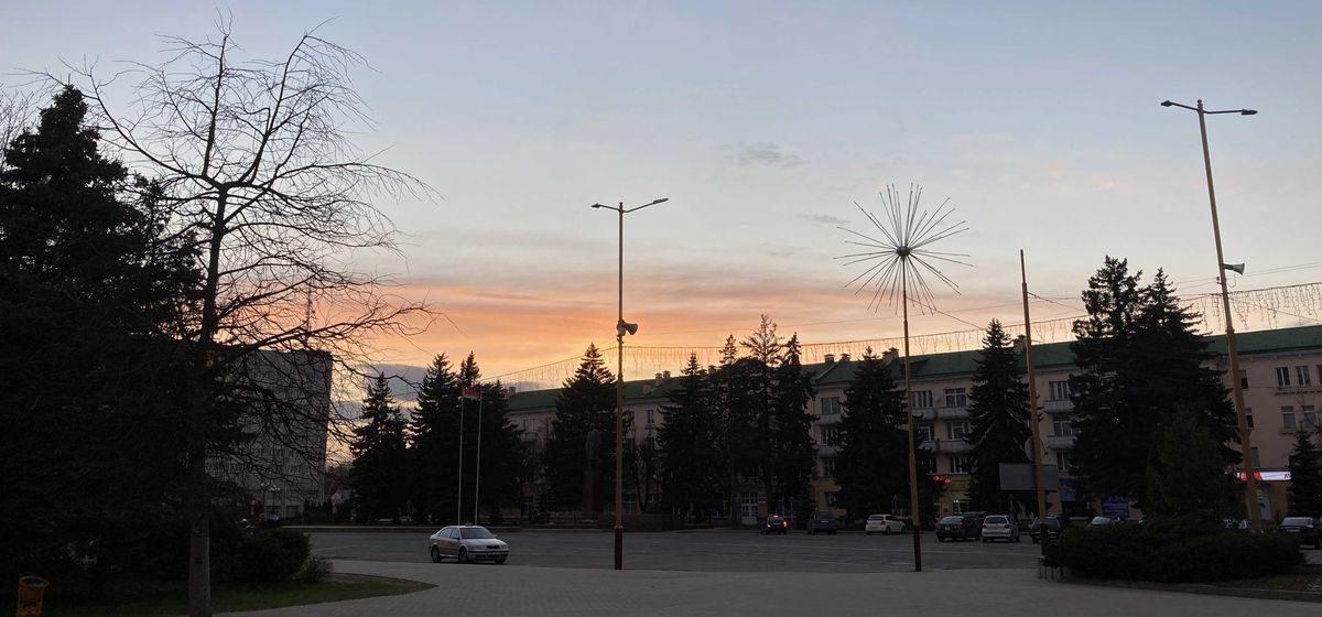 Грядет похолодание и сильный ветер? Прогноз погоды на 24–26 апреля в Барановичах