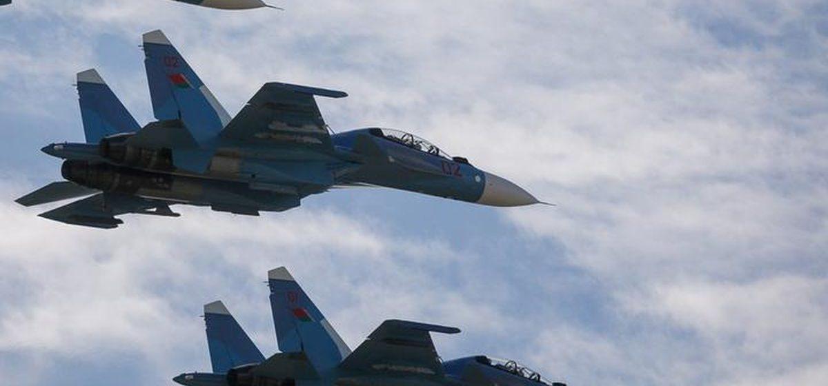 Россия и Беларусь договорились о совместном боевом дежурстве по ПВО. У нас появится российская авиация?