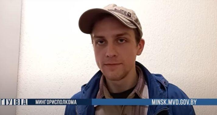 Сергея «Хлопотное дельце» снова арестовали