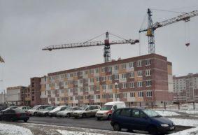 Какой номер присвоят новой школе в Барановичах и сможет ли она вместить всех детей из Боровков