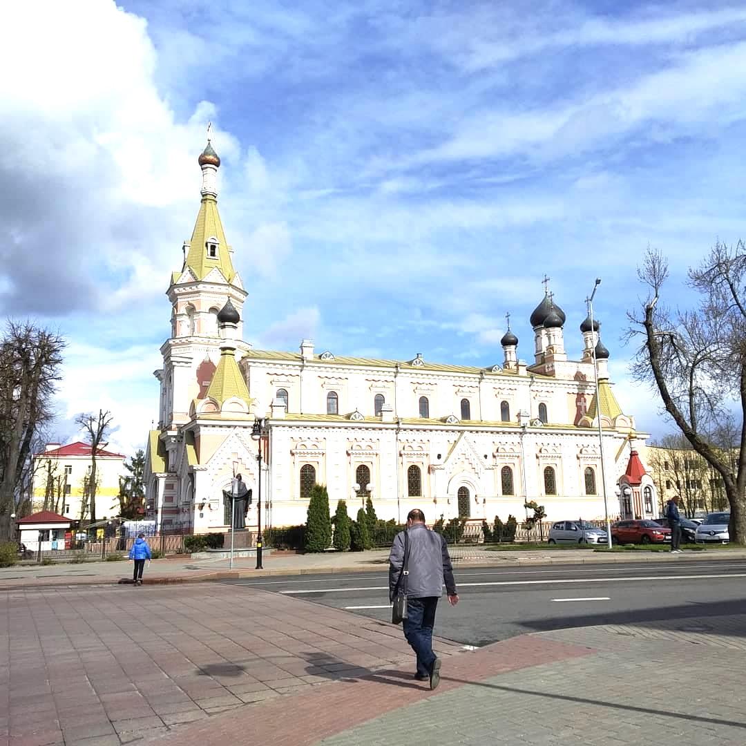 Фото: Никита ПАСТУХОВ