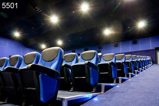 Как подобрать хорошие театральные кресла