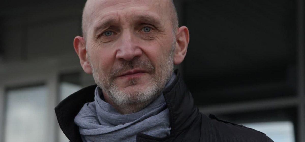 Главного редактора Intex-press осудили за интервью с Тихановской