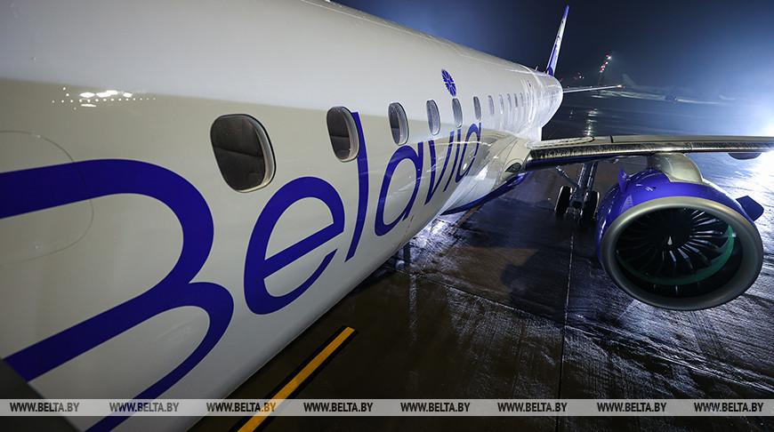 «Белавиа» на несколько месяцев отменяет полеты в Украину