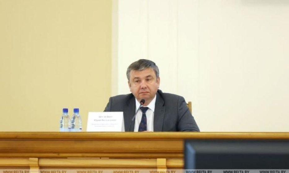 Председатель Брестского облисполкома проведет личный прием граждан в Барановичах