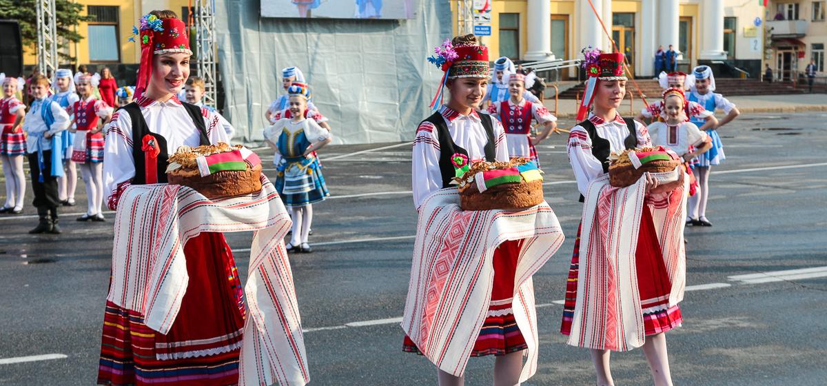 Барановичская весна — только старт. Когда закончат праздновать 150-летие города, рассказал Громаковский