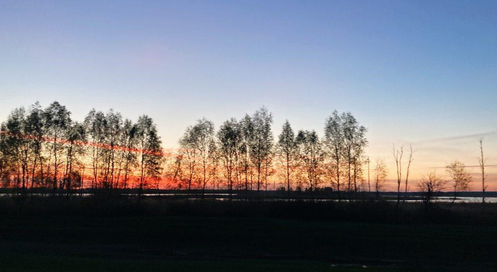 Тепло и без дождей? Прогноз погоды на 15-17 мая в Барановичах