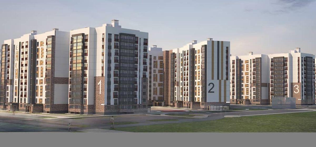 Что предложили горожане во время общественного обсуждения строительства четырех «электрических» 11-этажек в Барановичах