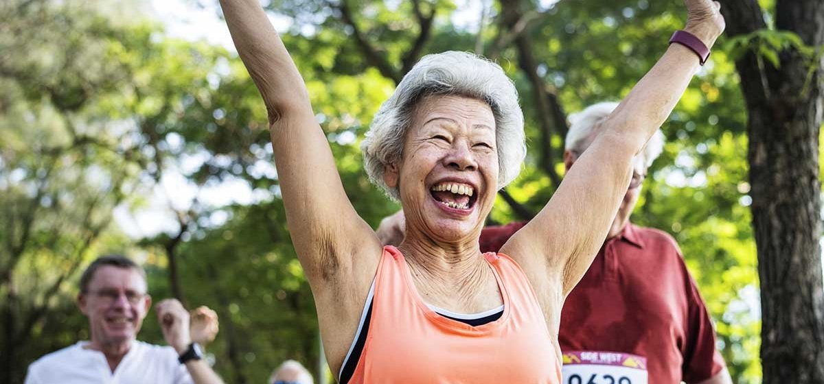 Как прожить 100 лет и остаться стройной и красивой, рассказала старейшая японка на земле