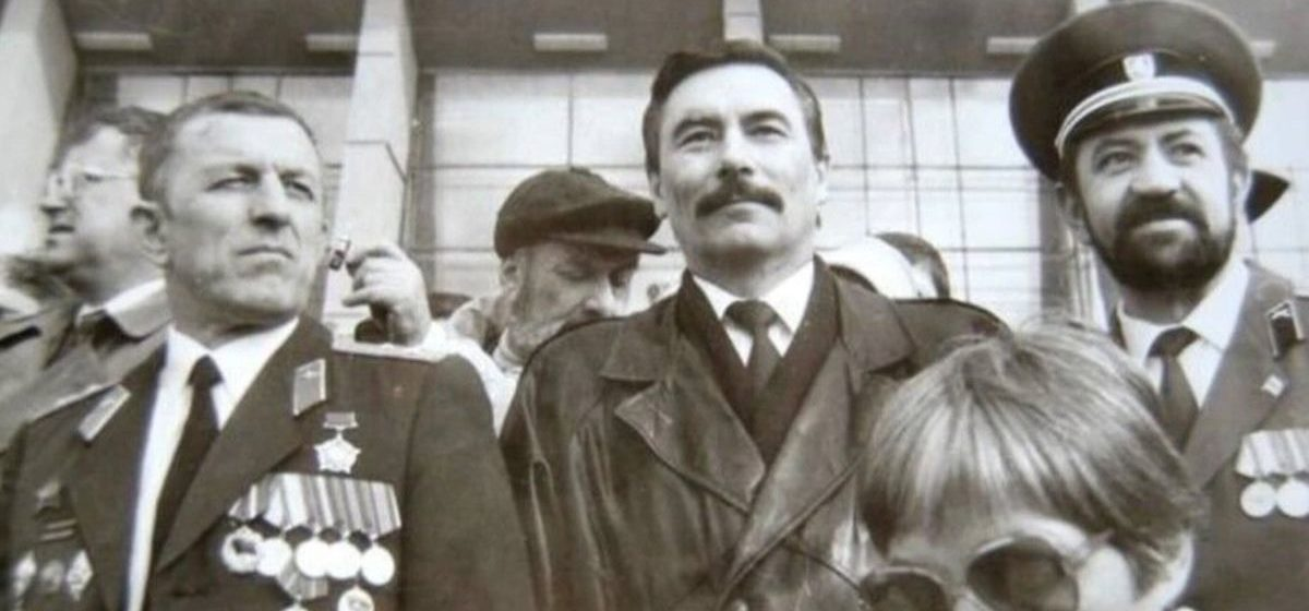 Пазбаўлены звання падпалкоўнік КДБ Костка: «Я ніводнага дня не служыў пры Лукашэнку і прысягу яму не прыносіў»