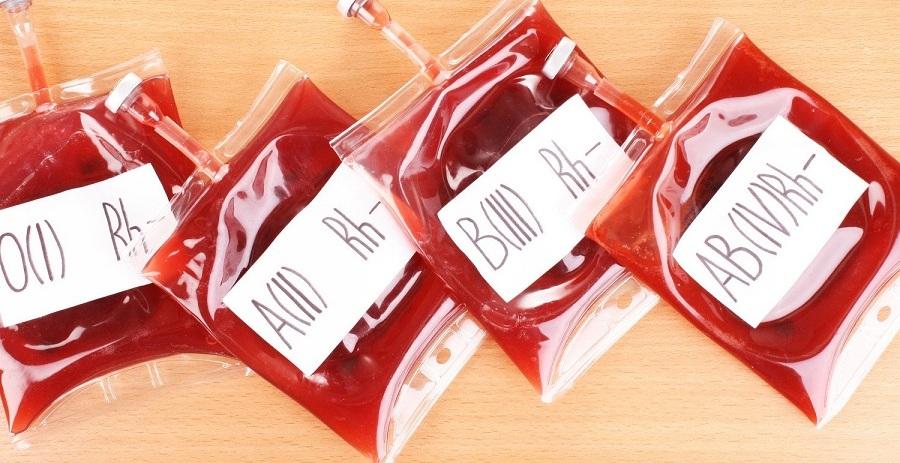 Ученые установили взаимосвязь между группой крови и развитием тромбоза