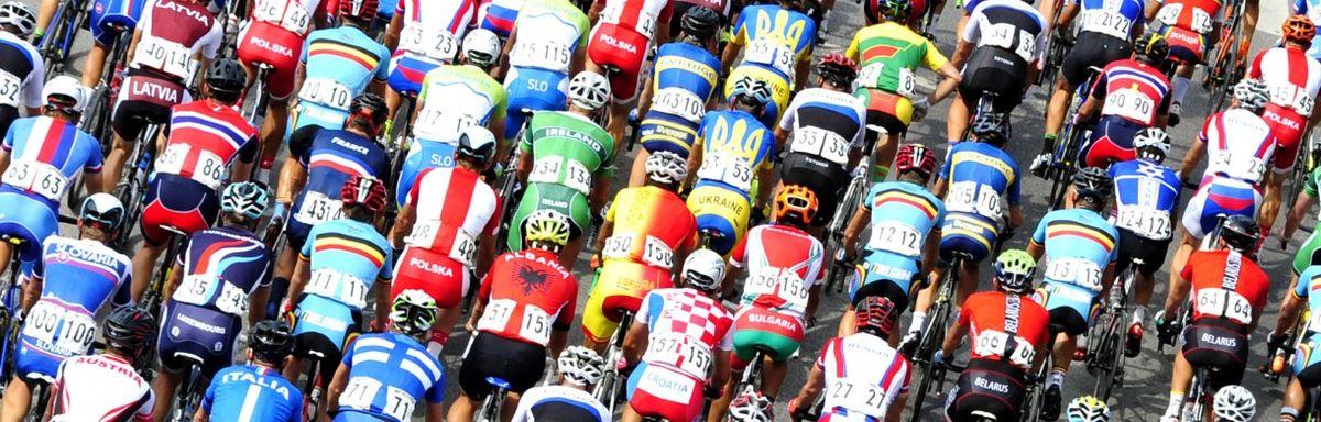 Чемпионат Европы по велотреку, который должен был пройти в Минске, отменили
