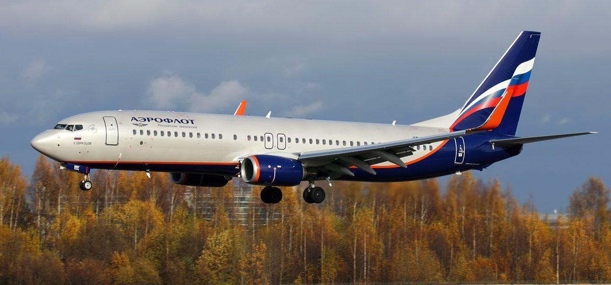 Пилот Аэрофлота рассказал, что бы делал на месте экипажа Ryanair