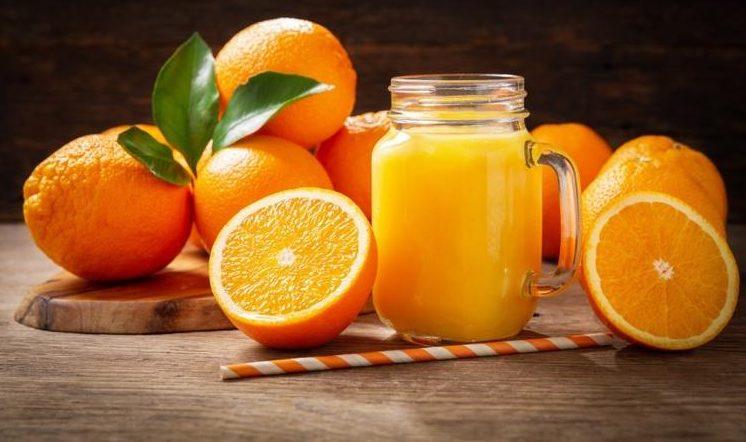 Какую пользу или вред может получить организм после употребления апельсина?