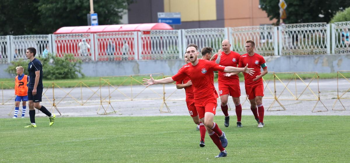 Новый сезон по футболу среди любительских команд в Барановичах пройдет в формате «9 на 9»