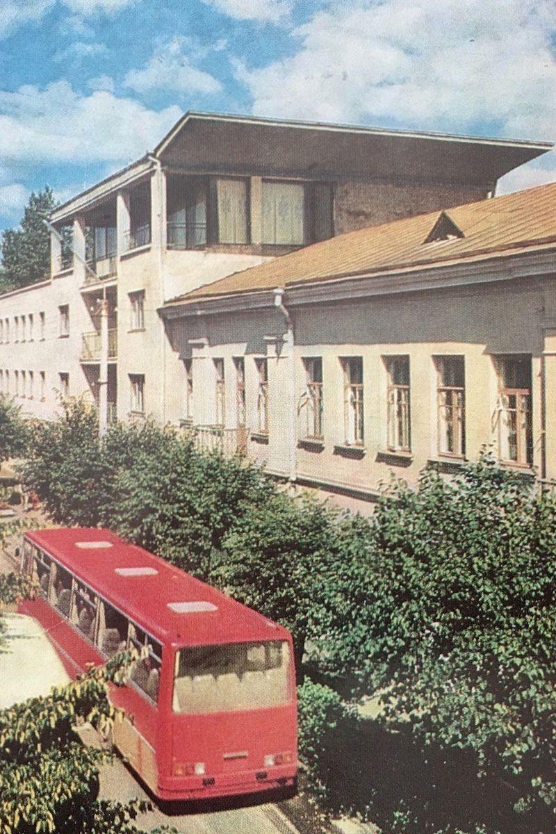 Мариинский отель